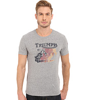 Lucky Brand - Retro Triumph Graphic