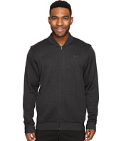 Under Armour Golf - UA Storm Sweaterfleece Full Zip
