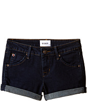 Hudson Kids - 2 1/2 Roll Shorts in Pressed Rinse (Big Kids)