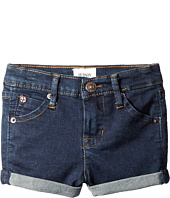 Hudson Kids - 2 1/2 Roll Shorts in Pressed Rinse (Toddler/Little Kids)