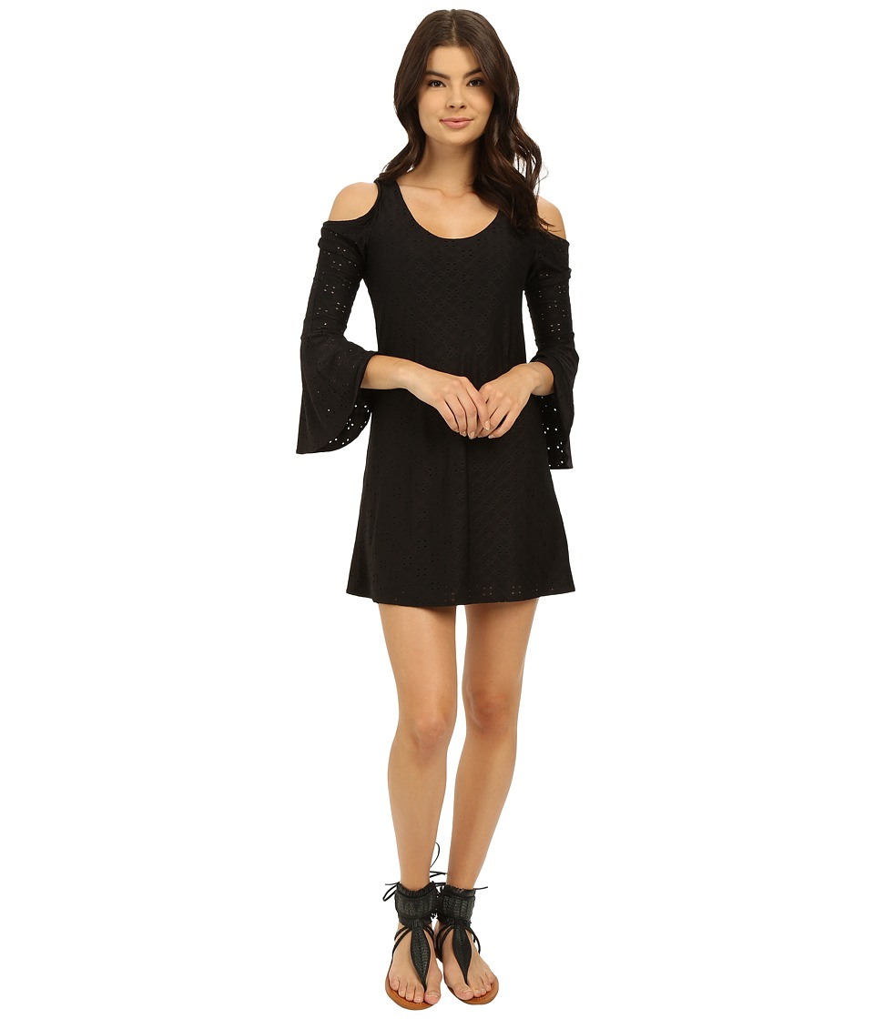 Lucy Love Carlyle Dress Black Womens Dress