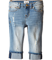 Hudson Kids - Ginny Crop Jeans in Blasted Blue (Toddler/Little Kids)