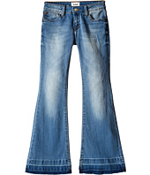 Hudson Kids - Janis Flare Jeans in Blue Steel (Big Kids)