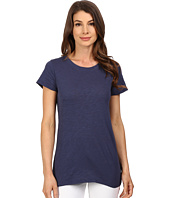 Dylan by True Grit - Soft Slub Short Sleeve Crew Tee