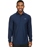 Under Armour Golf - Long Sleeve Polo