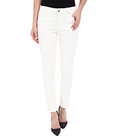 Liverpool - Penny Lightweight Ankle Jeans in Bright White
