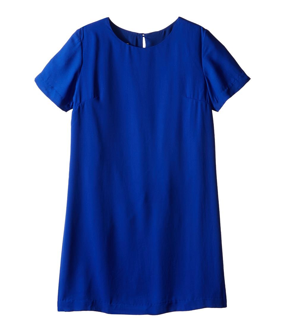 Lucy Love Charlotte Shift Dress Blue Moon Womens Dress