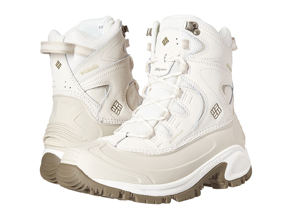 Columbia - Bugaboot II (Sea Salt/Pebble) Women