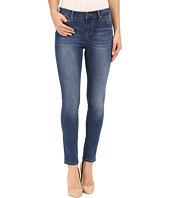 Liverpool - Piper Contour 4-Way Stretch Denim Ankle Jeans in Hydra Stone Blue