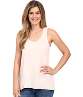 Dylan by True Grit - Soft Slub Whispy Rib Tank Top