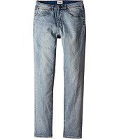 Hudson Kids - Jagger French Terry in Vintage Blue (Big Kids)