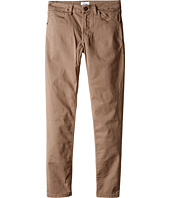 Hudson Kids - Jagger Twill Pants in Khaki (Big Kids)