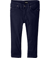 Hudson Kids - Jagger Straight Five-Pocket in Regal Blue (Toddler/Little Kids/Big Kids)