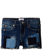 Hudson Kids - Superpower Shorts in Rare Blue (Infant)