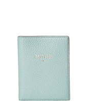 Fossil - RFID Passport Case Sea Glass