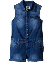 Hudson Kids - Harmony Romper in Foam (Big Kids)