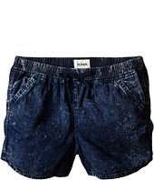 Hudson Kids - Jog Shorts in Sapphire (Big Kids)