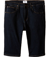 Hudson Kids - Denim Shorts in Rinse/Low Octaine (Big Kids)