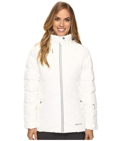 Marmot Val D Sere Jacket - Soft White