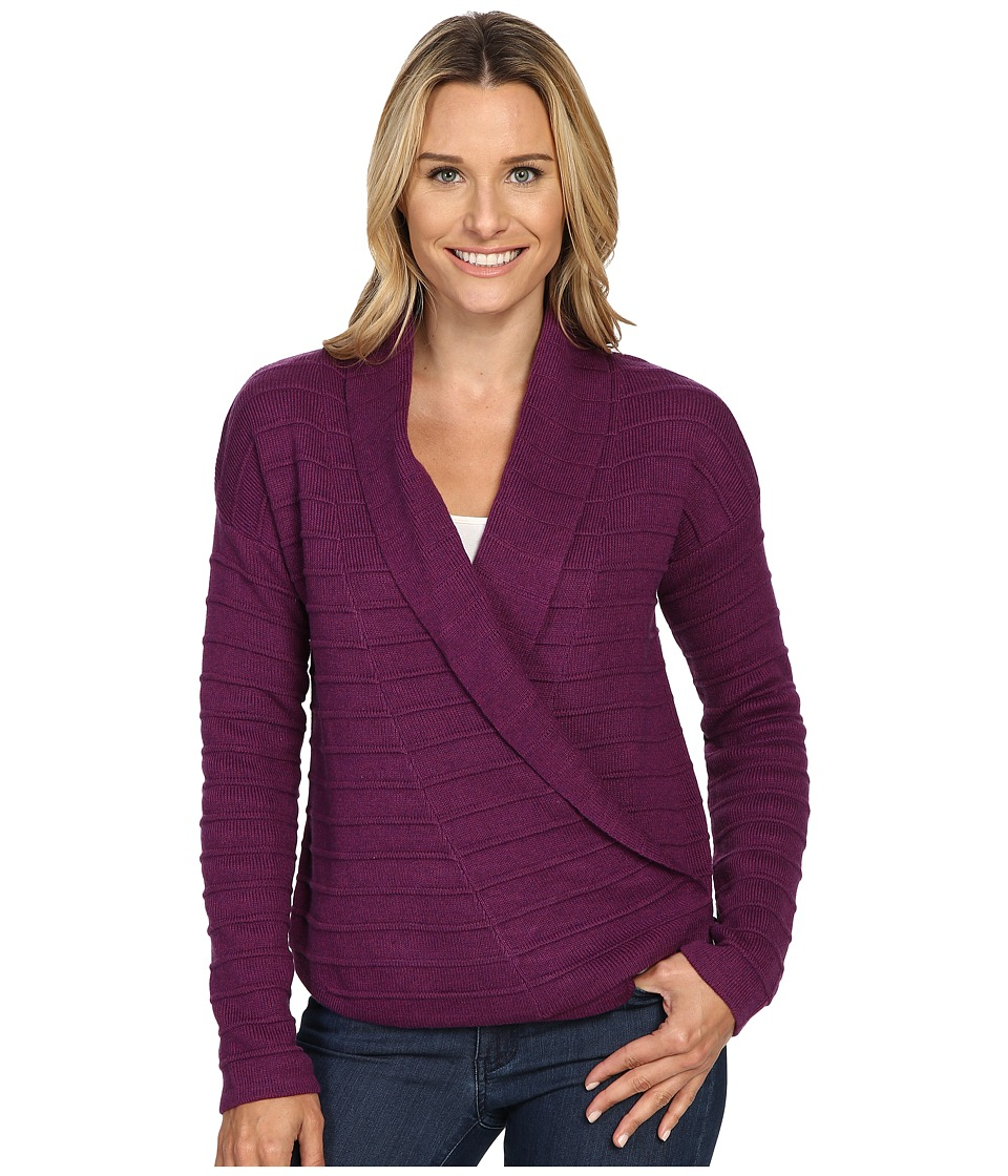 Royal Robbins - Sabrina Sweater Jack (Orchid) Women