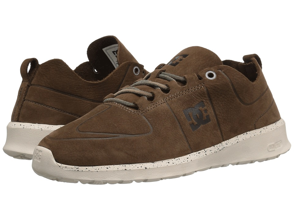 DC Lynx Lite Zero (Brown) Men