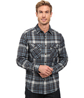Royal Robbins - Performance Flannel Plaid Long Sleeve Shirt
