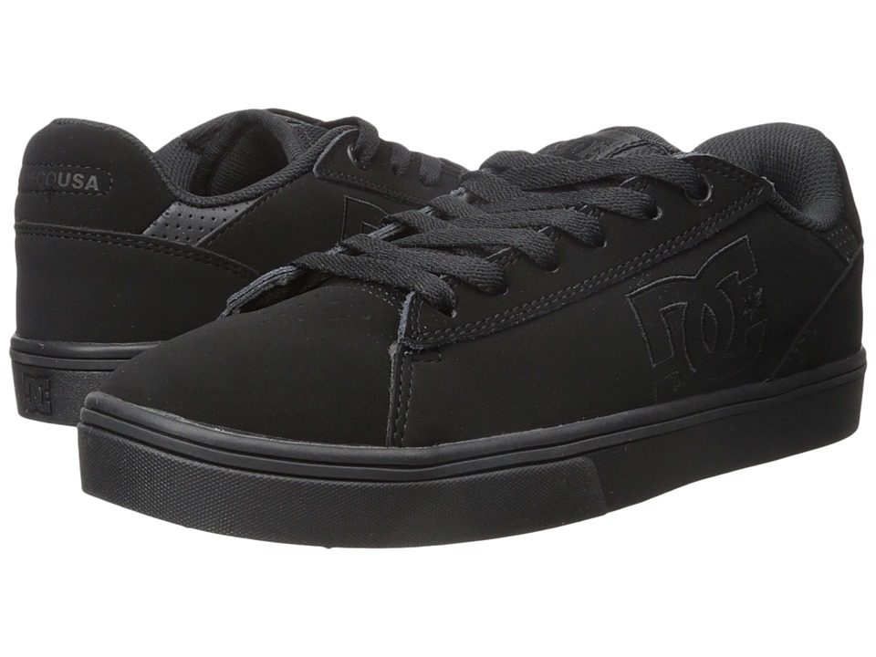 DC Notch (Black 3) Men