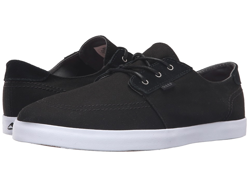Reef - Banyan (Black) Men