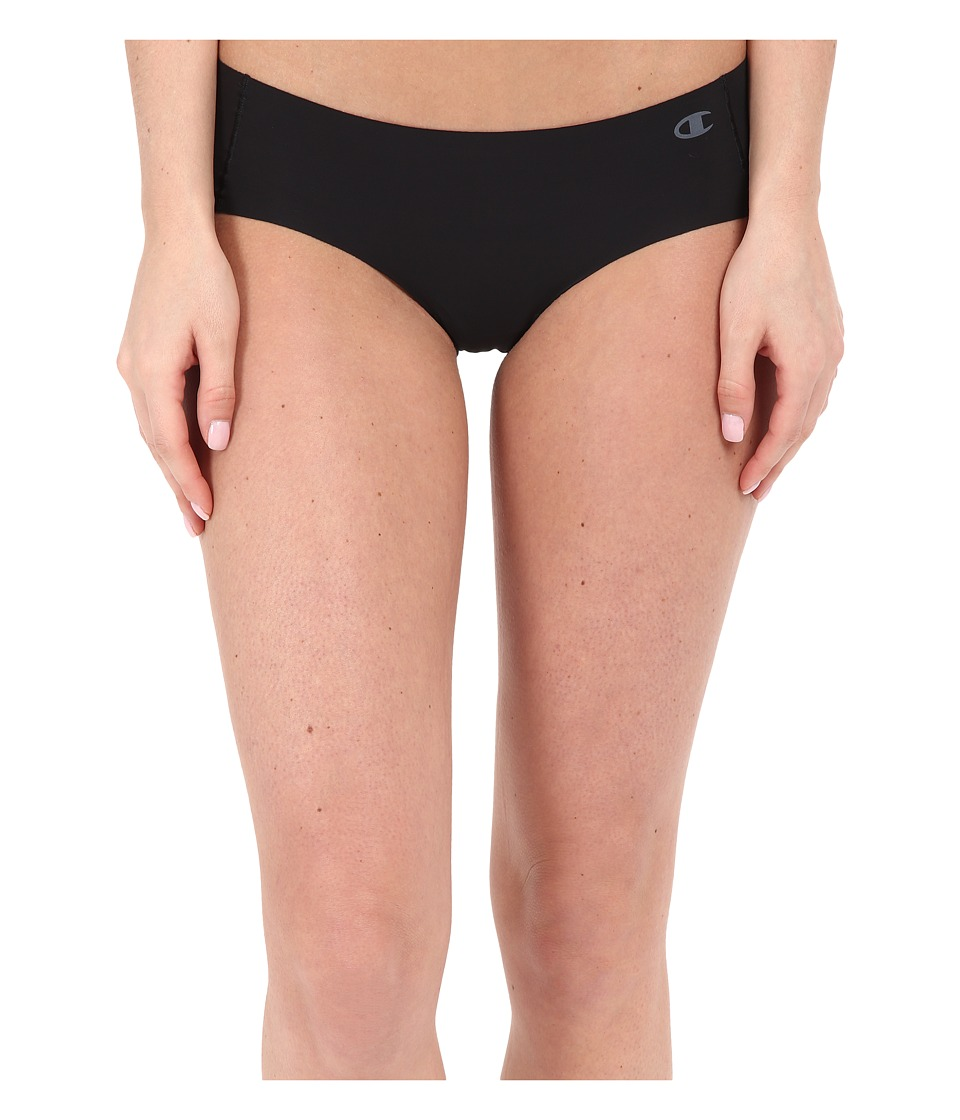 Champion Absolute Brief Black Womens Underwear