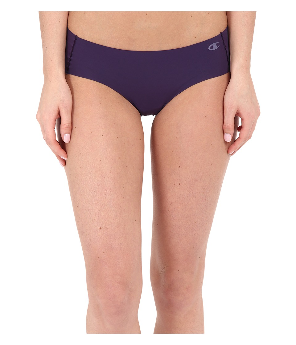 Champion Absolute Brief Mystic Purple Womens Underwear