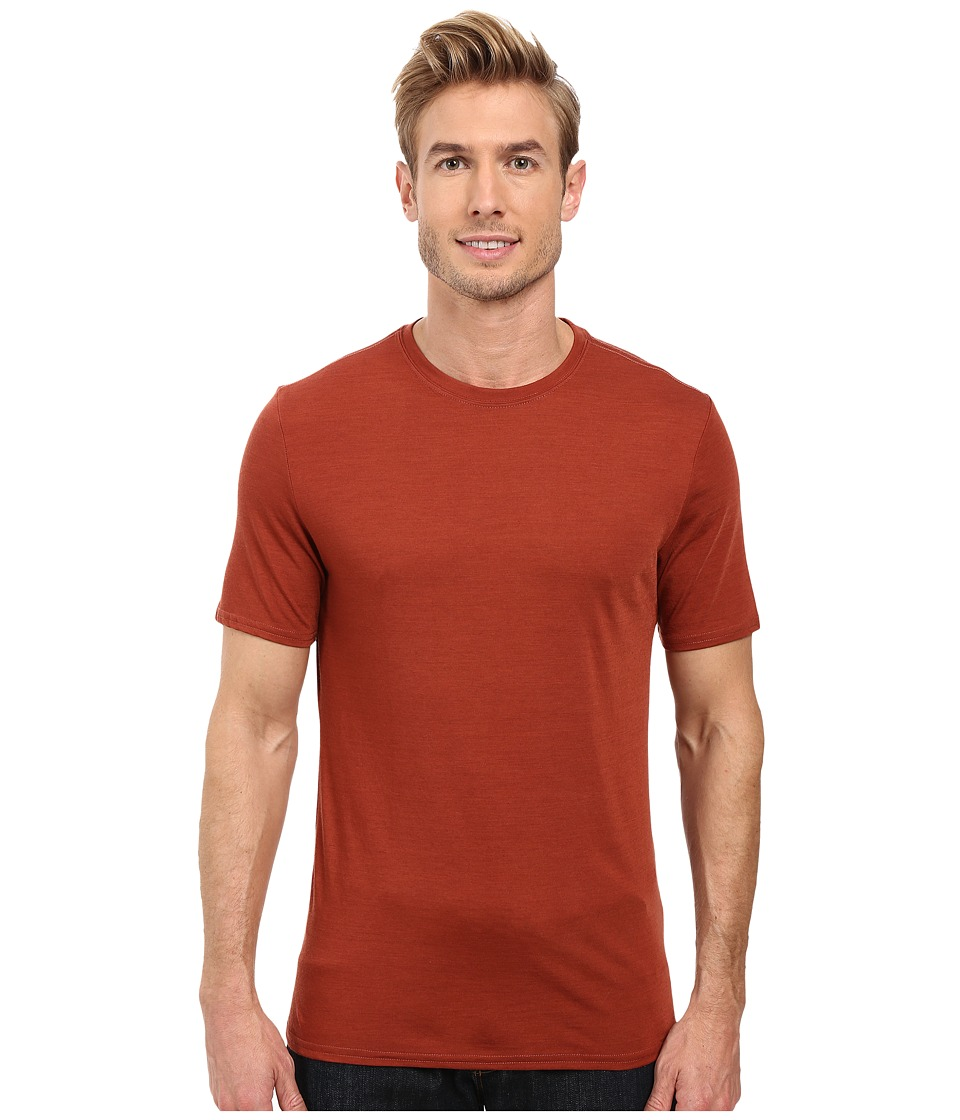 Royal Robbins Go Everywhere Tee (Hawthorn) Men