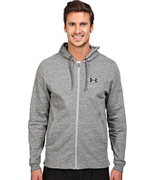 Under Armour - Baseline Fleece Full Zip Hoodie