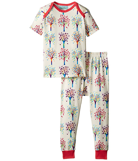 BedHead Kids Short Sleeve Tee & Pant Set (Infant)