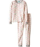 BedHead Kids - Snug Fit L/S Classic PJ (Toddler/Little Kids)