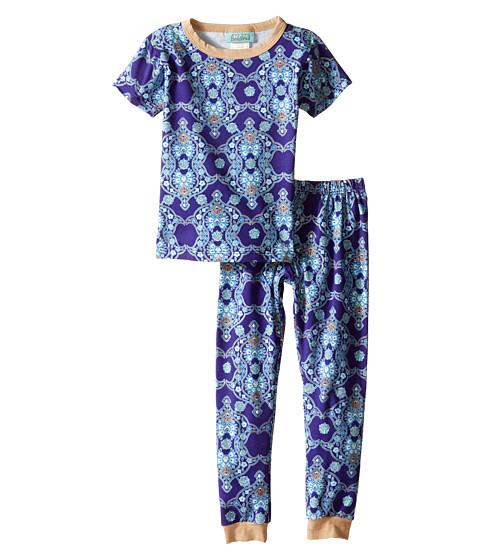 BedHead Kids Short Sleeve Kids Snug PJ (Toddler/Little Kids)
