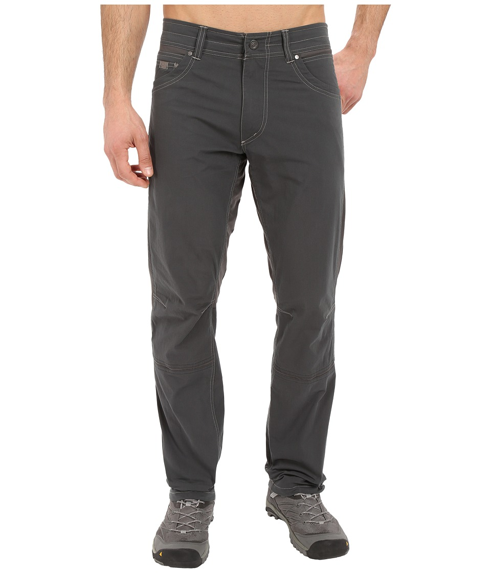 KUHL Klassik Fit Radikl Pants (Carbon) Men