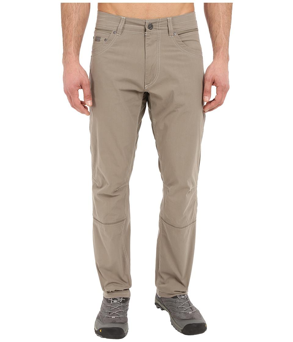 KUHL Klassik Fit Radikl Pants (Khaki) Men