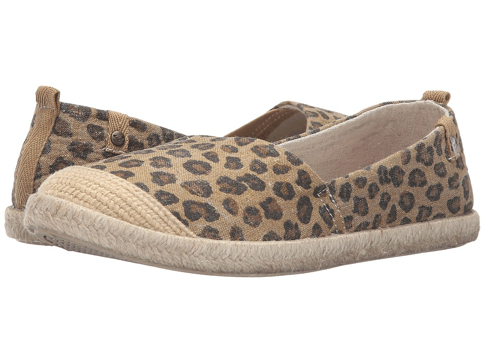 Roxy - Flamenco (Cheetah Print) Women