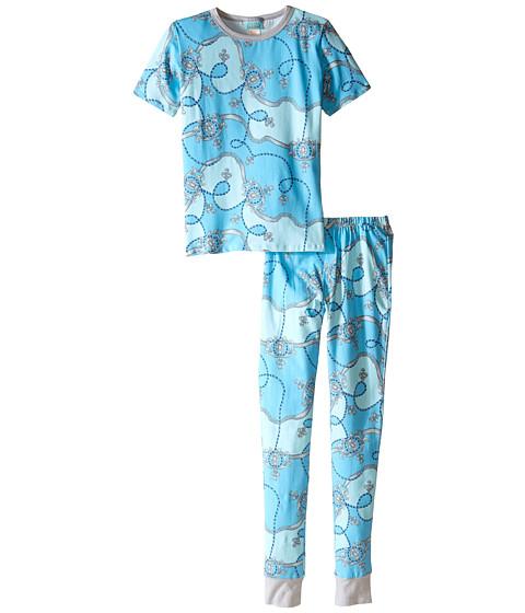 BedHead Kids Short Sleeve Tween Snug PJ (Big Kids)
