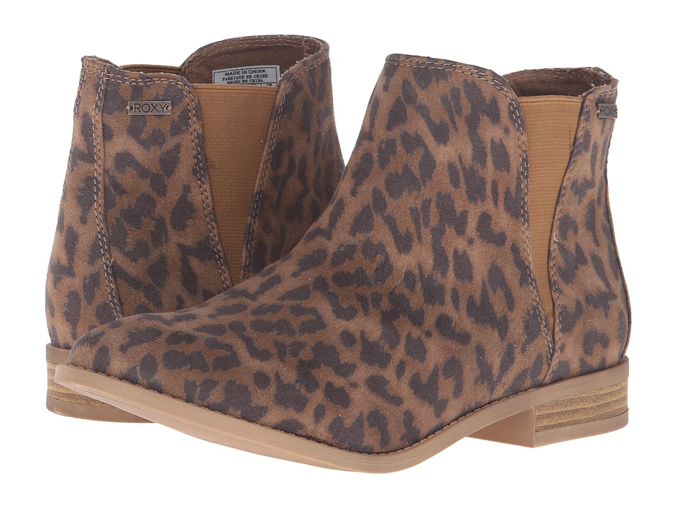 Roxy - Austin (Cheetah Print) Women