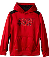 Nike Kids - KO 3.0 Read OTH Hoodie (Little Kids/Big Kids)