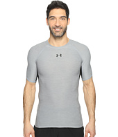 Under Armour - UA Heatgear® Armour Twist Short Sleeve Tee