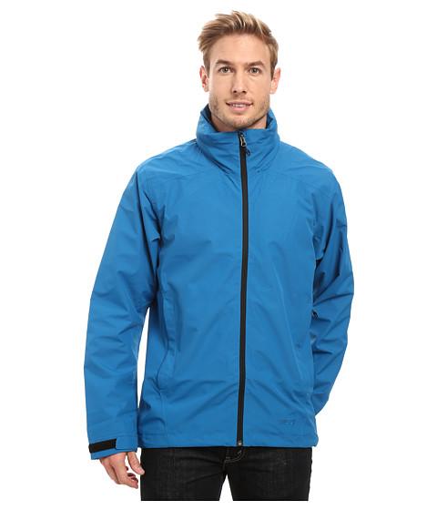 adidas Outdoor All Outdoor 2L GORE-TEX® Wandertag Jacket - Unity Blue