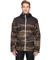 adidas Outdoor - Wandertag Print Jacket