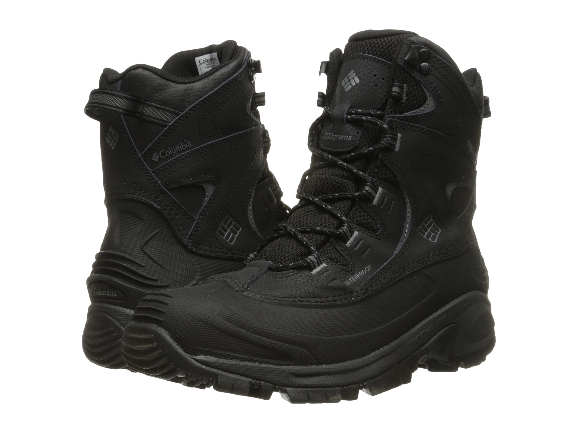 Boots, Snow Boots, Men | Shipped Free at Zappos