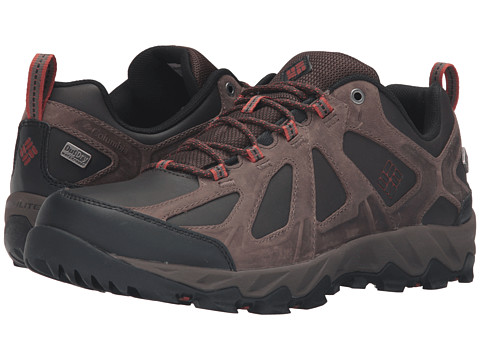 Columbia Peakfreak XCRSN II Low Leather Outdry®