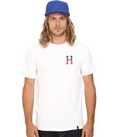 HUF - Classic H Halftone Gradient Tee