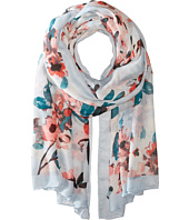 Ivanka Trump - Pastel Floral Oblong