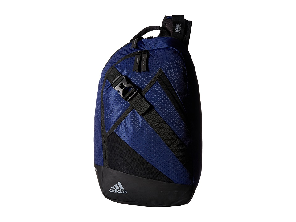 adidas - Citywide Sling (Unity Ink/Black) Backpack Bags