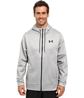 Under Armour - Storm Armour Fleece Icon Full Zip Hoodie